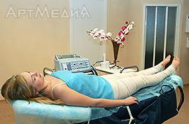 Физиотерапевтическое сопровождение